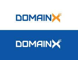 logodesign24 tarafından Logo and Avatar needed for a Domain Exchange using domain name DomainX.com için no 9