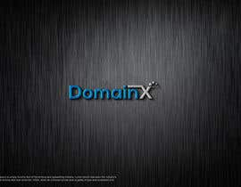 naimmonsi12 tarafından Logo and Avatar needed for a Domain Exchange using domain name DomainX.com için no 31