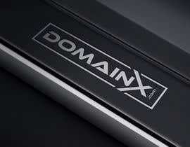 nilufab1985 tarafından Logo and Avatar needed for a Domain Exchange using domain name DomainX.com için no 28