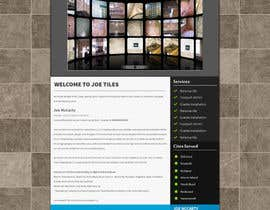 #30 for Website redesign by thecwstudio