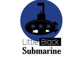 angellika tarafından Design a Logo for a new children's clothes website – Little Black Submarine için no 32