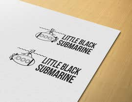 sandwalkers tarafından Design a Logo for a new children's clothes website – Little Black Submarine için no 19