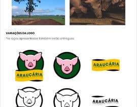 #4 para Criar um Logotipo   Create a Logo por juliasallesc