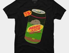 #171 para T-Shirt Designs por z1z00