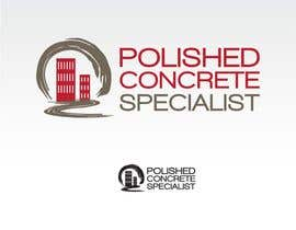 #133 untuk Logo Design for Polished Concrete Specialists oleh masif8010026