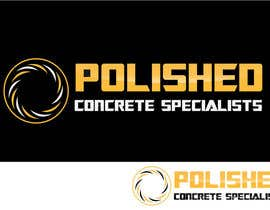 #139 for Logo Design for Polished Concrete Specialists by akshaydesai