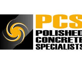 #128 for Logo Design for Polished Concrete Specialists by AndreyCDI