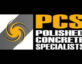 nº 129 pour Logo Design for Polished Concrete Specialists par AndreyCDI