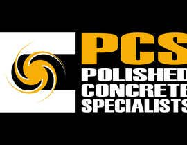 #130 untuk Logo Design for Polished Concrete Specialists oleh AndreyCDI