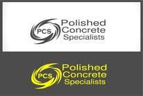 Bài tham dự #48 về Graphic Design cho cuộc thi Logo Design for Polished Concrete Specialists