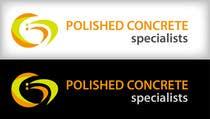 Logo Design for Polished Concrete Specialists için Graphic Design45 No.lu Yarışma Girdisi