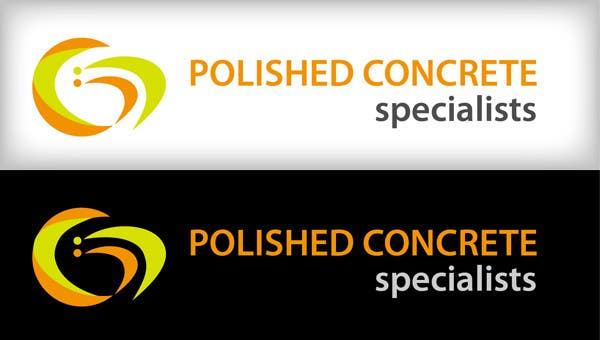 Bài tham dự cuộc thi #                                        45                                      cho                                         Logo Design for Polished Concrete Specialists