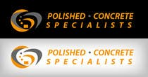Logo Design for Polished Concrete Specialists için Graphic Design51 No.lu Yarışma Girdisi