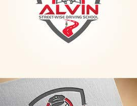#219 for Design a logo for a driving school by imranhassan998