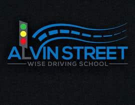 #209 for Design a logo for a driving school by ffaysalfokir