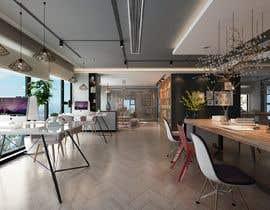 #29 for I want an office space designed af duken27