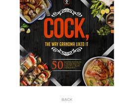 #168 for Chicken Cookbook Cover Contest af francokristan