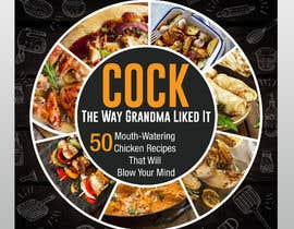 #190 for Chicken Cookbook Cover Contest af aatir2
