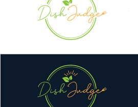 #75 for Logo for Dish Judge App by mezikawsar1992
