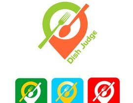 #80 for Logo for Dish Judge App by ayangraph