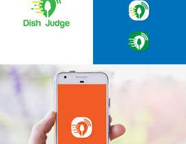 #87 for Logo for Dish Judge App by abkuddus63