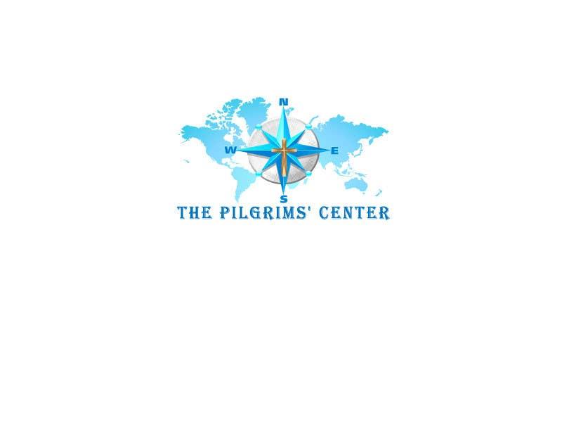 Inscrição nº 38 do Concurso para Logo Design for a Pilgrimage / Catholic Travel Company