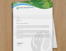 #57 for Redesign our Letterhead/Footer and Price List by mamun313