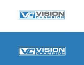 #308 untuk Logo for VisionChampion oleh graphicspine1