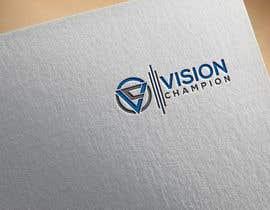 #178 untuk Logo for VisionChampion oleh MdTareqRahman1