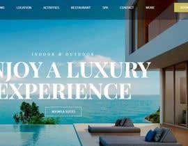 #2 para Desarrollo de un sitio web para hotel pequeño. de pva58a488003bb2b