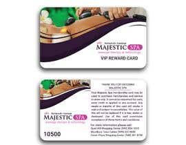 #33 para Recreate Membership card design in psd file por Rahman782