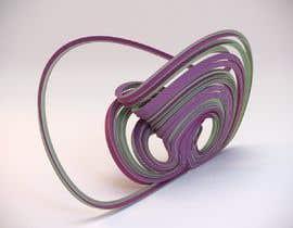 shinodem123 tarafından 3D Designer Contest: Create A Pack Of Abstract Shapes için no 6