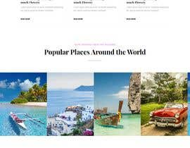 #45 for Build a travel website by tkkhan44