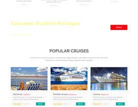 #42 for Build a travel website by themeworld