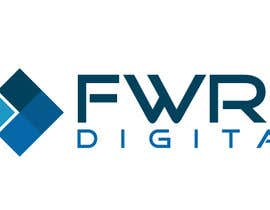 #88 для Build me a logo for a digital marketing company від jaywdesign