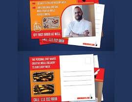nº 59 pour Marketing postcard par shadhinkushtia