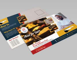 nº 46 pour Marketing postcard par amanullahsakib20