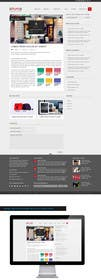 #25 for Website Redesign for Digital Marketing Company by amandachien