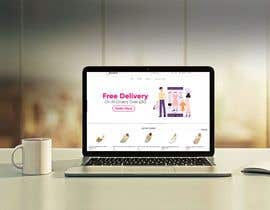 #22 for Free Delivery Banner for our website by ajmal32150