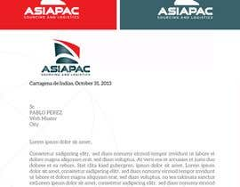 Studio4B님에 의한 Asiapac logo을(를) 위한 #215