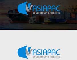 techantennanet님에 의한 Asiapac logo을(를) 위한 #213