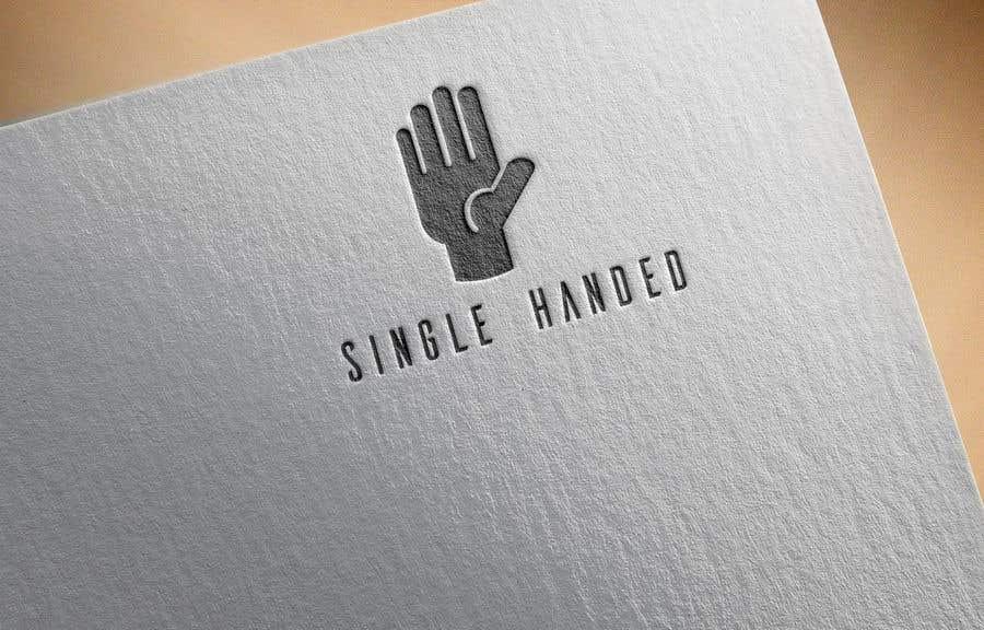 Kilpailutyö #230 kilpailussa Design a Logo for my new business
