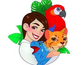 #9 for Cartoonized Logo for Website af dzign8