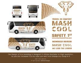 #3 cho Need a Complete Design for Bus Branding bởi matrix3x