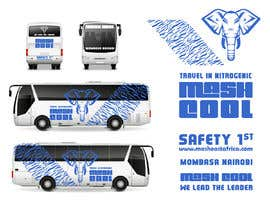 #6 cho Need a Complete Design for Bus Branding bởi matrix3x