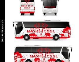#10 cho Need a Complete Design for Bus Branding bởi matrix3x