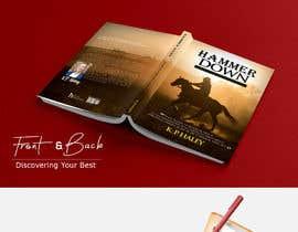 Nro 42 kilpailuun Create a book cover käyttäjältä asimmystics2