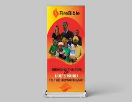 #24 for FireBible Retractable Bannyer by Hasibislam66