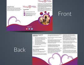 #33 для create a trifold flier for my healing codependency group от trendbuzz