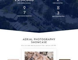 nº 32 pour Website Revamp ( Redesign ) par junaetfaruk790